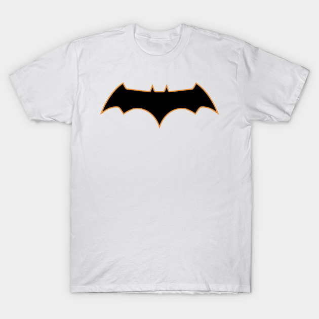 Bat Rebirth T-Shirt-TOZ