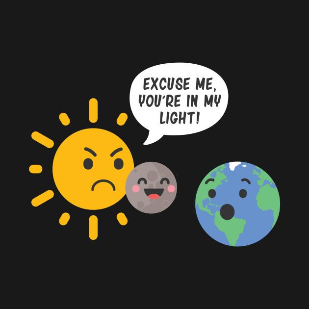 Solar Eclipse - Sale!