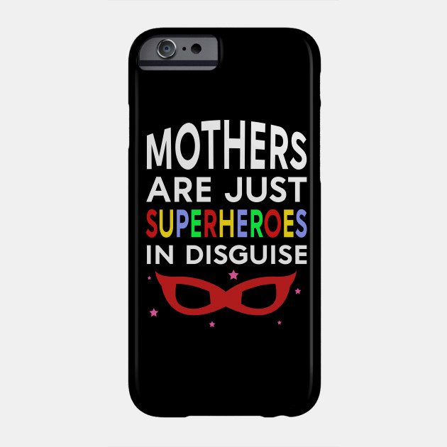 Mom Superhero