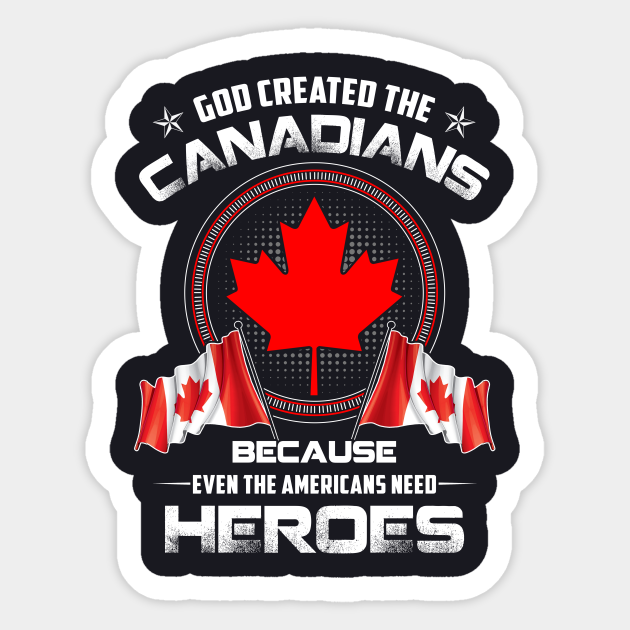 Proud Canadian Heroes Birthday Shirt Maple Leaf Flag Fathers Mothers Canada Day
