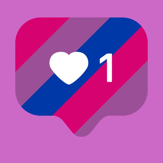 Bisexual flag pic