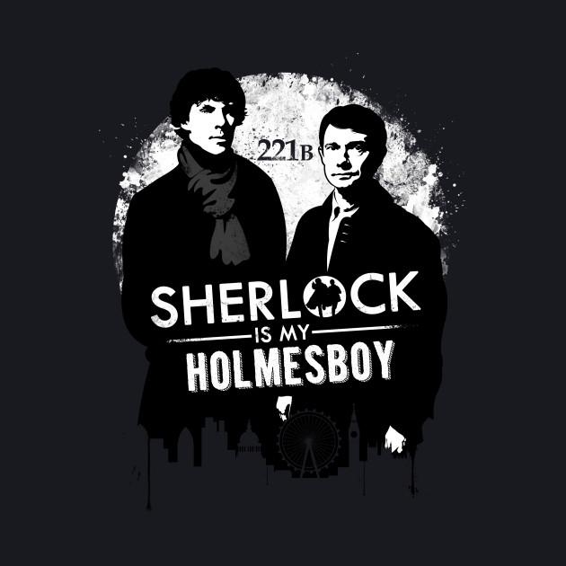 Holmesboy
