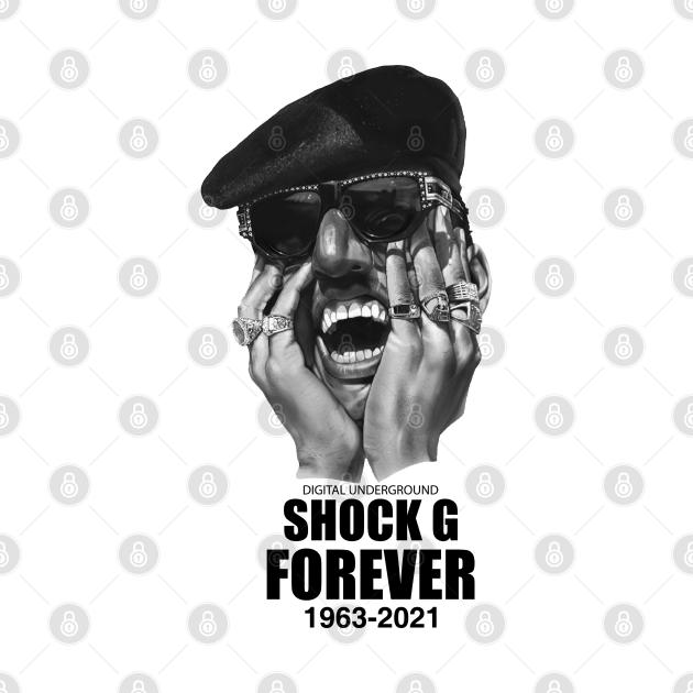 rip shockg 1963-2021