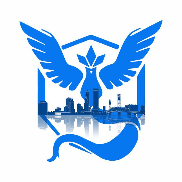 Team Mystic of Jacksonville