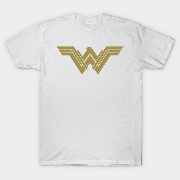 (W) Gal Gadot WONDER WOMAN T-Shirt-TOZ