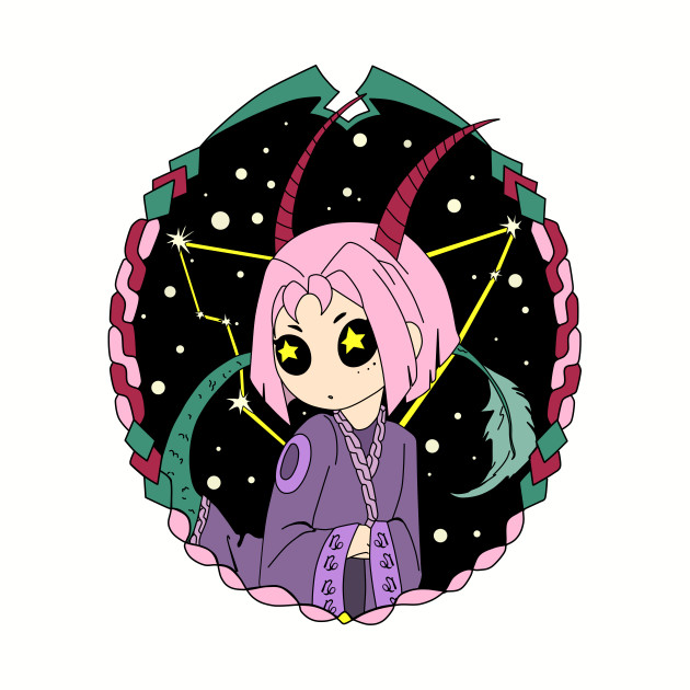 Star capricorn