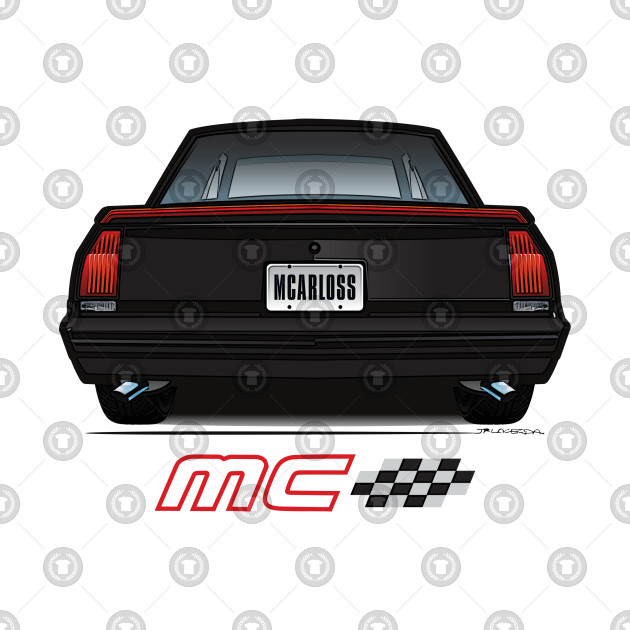Ss Monte Carlo >> Black Monte By Jrcustoms44
