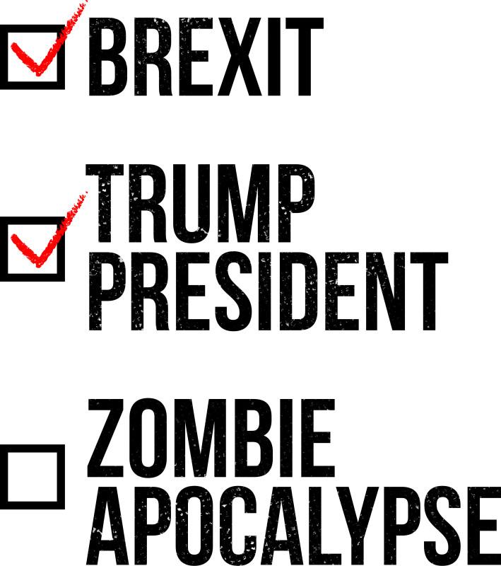 Pasos hacia el Apocalipsis Zombie