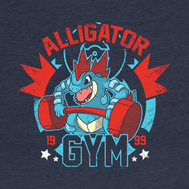 Alligator Gym