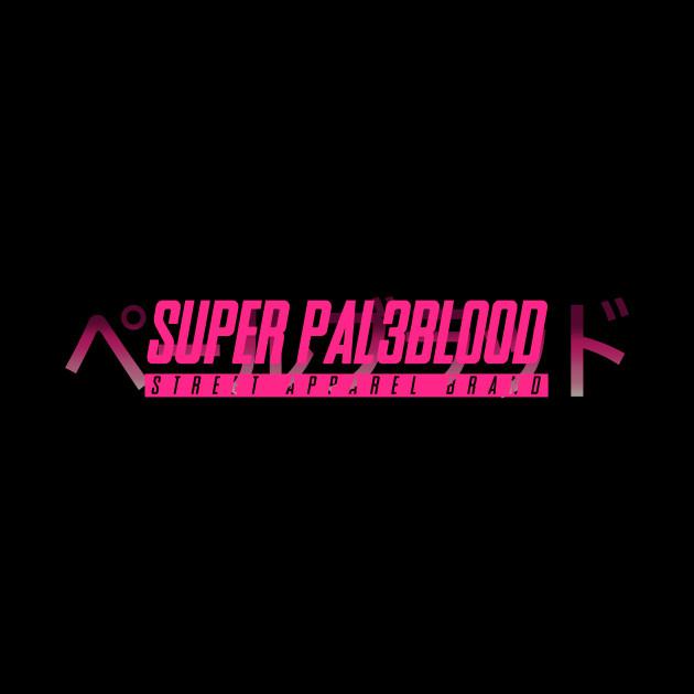 Super Paleblood
