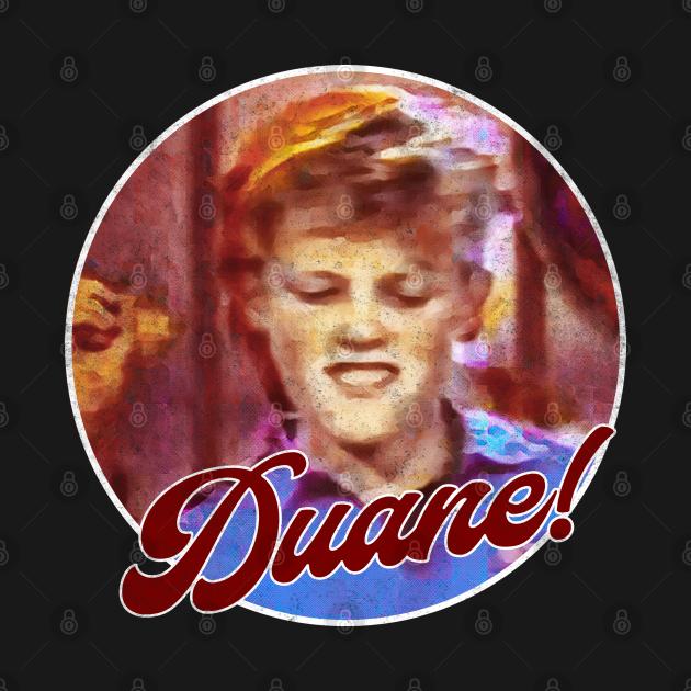 Duane Meme