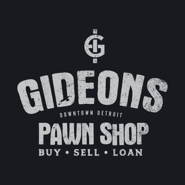 Gideons Pawn Shop