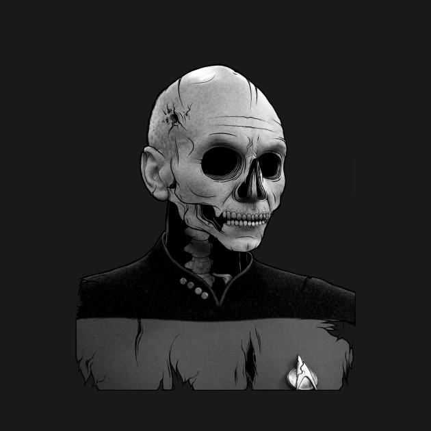 Jean Spook Picard