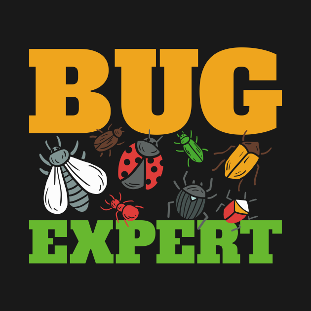 Bug, Insect, Entomologist