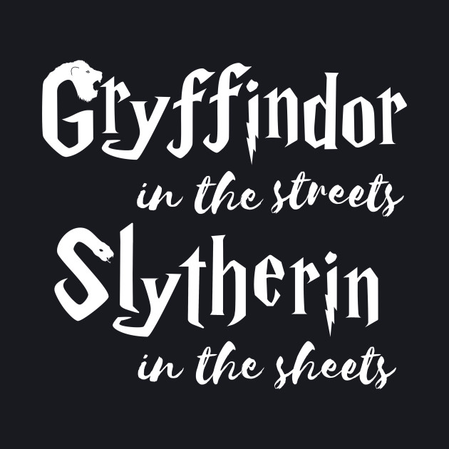 Gryffindor in the Streets