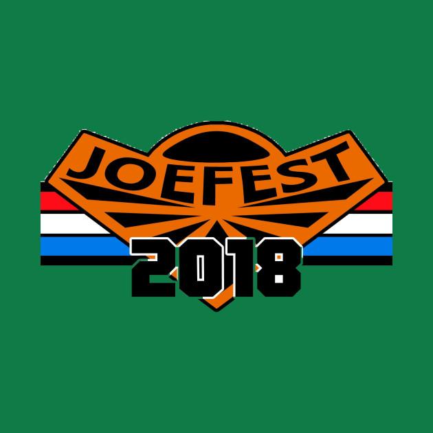 JoeFest Official