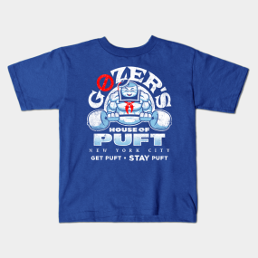 a08787167 Original Ghostbusters Kids T-Shirts and More | TeePublic