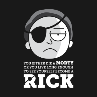 Become a Rick