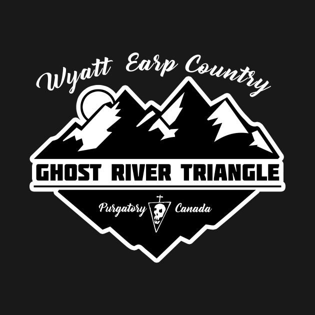 Wyatt Earp Country