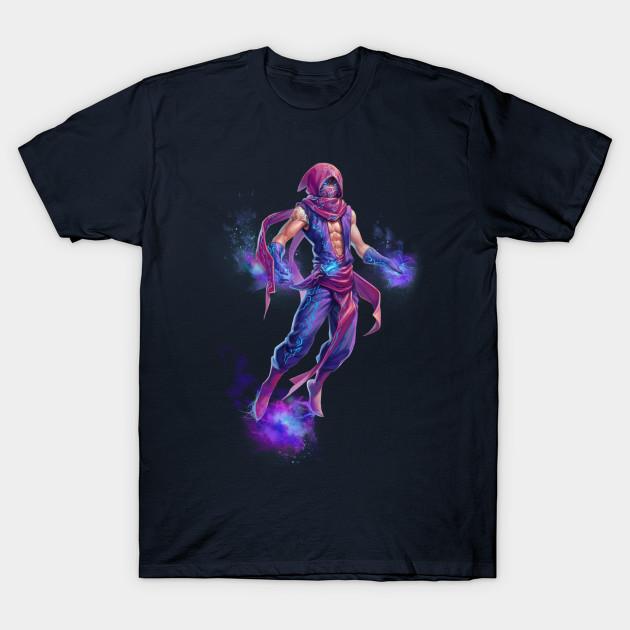 6d3d4bf4 Malzahar - League Of Legends - T-Shirt | TeePublic