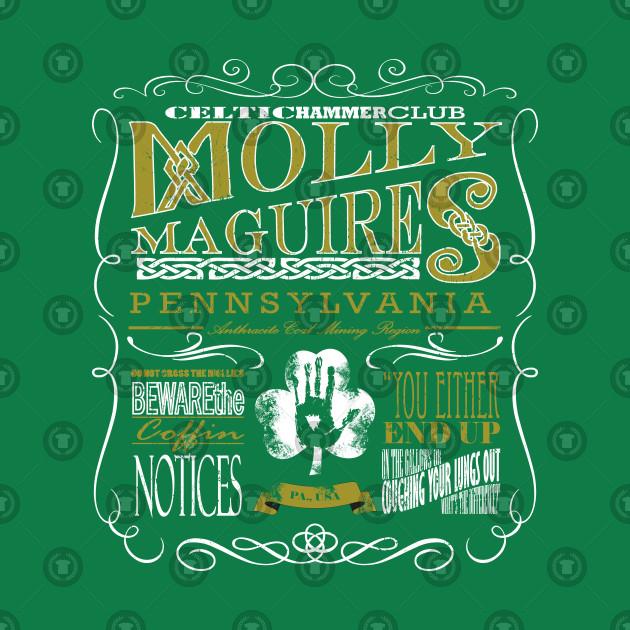 Molley Maguires