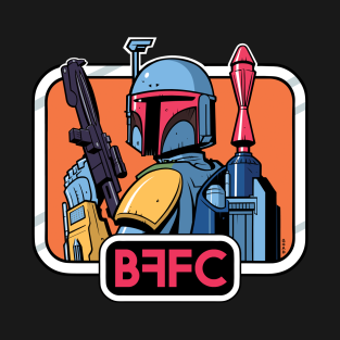 T-Shirts by Boba Fett Fan Club - TeePublic Store | TeePublic