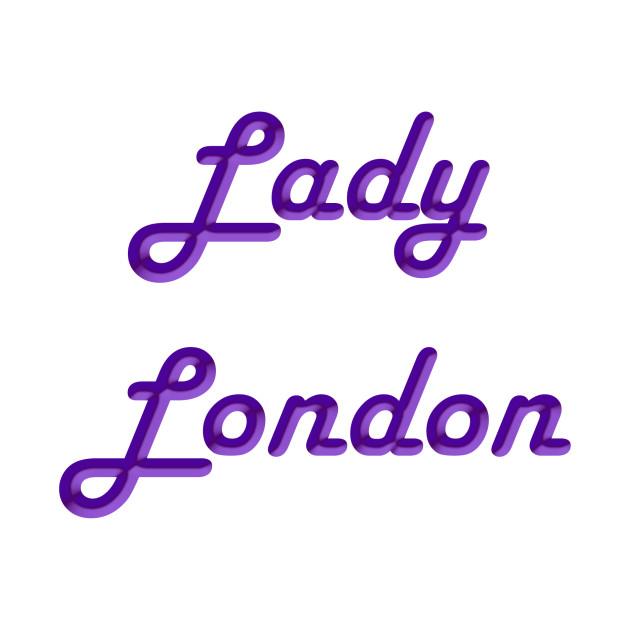 Lady London
