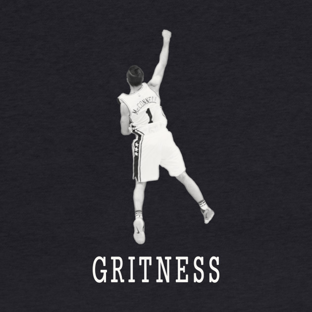 T.J. McConnell: Gritness