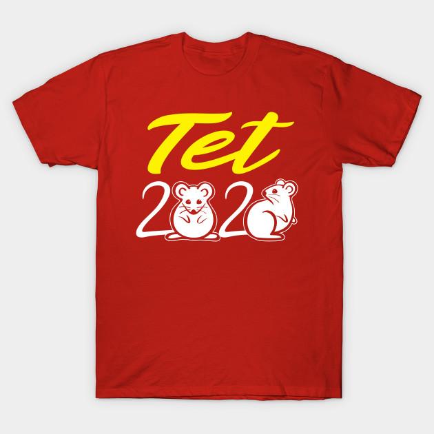 Vietnamese New Year 2020.Tet 2020