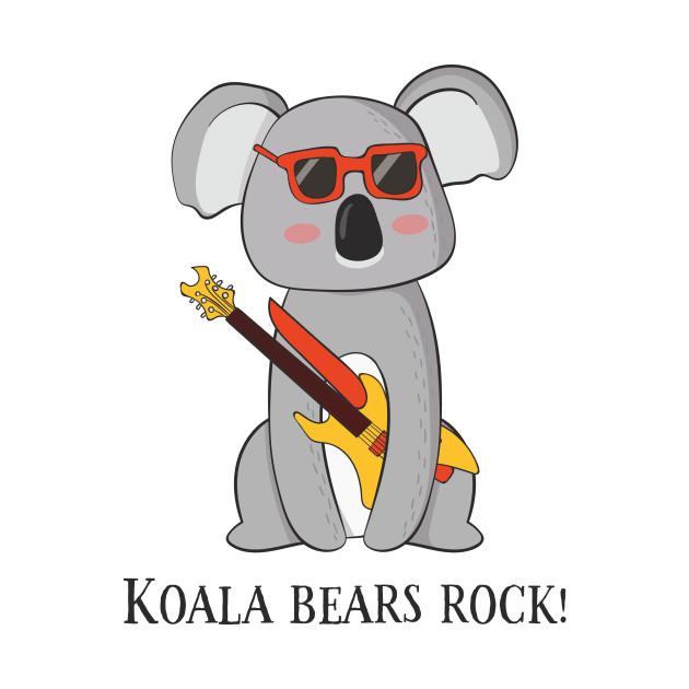 81046b05758 ... Koala Bears Rock