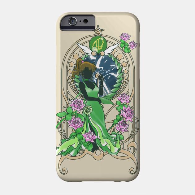 best loved d04db e3951 Sailor Jupiter Neo Thunder Oak Evolution