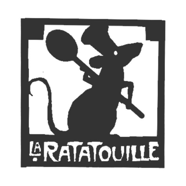 La Ratatouille...