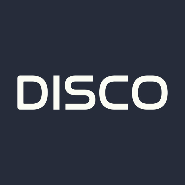 Disco Tee Shirt