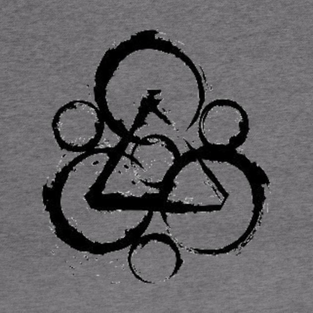 Keywork Symbol Coheed And Cambria Hoodie Teepublic