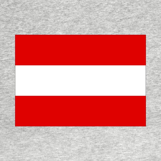 flag of austria austria flag t shirt teepublic