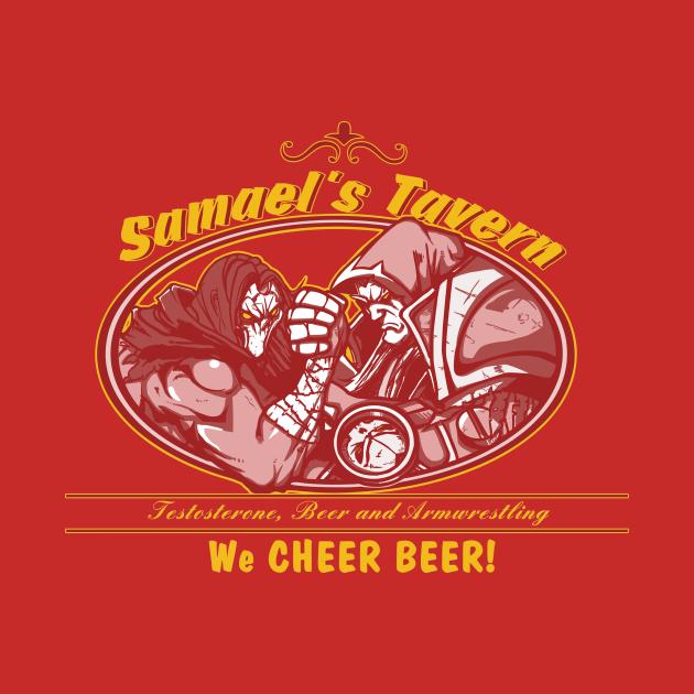 Samael's Tavern