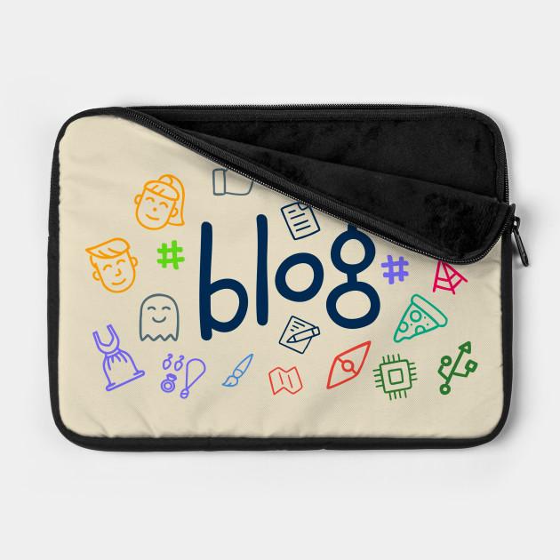 Just Blog