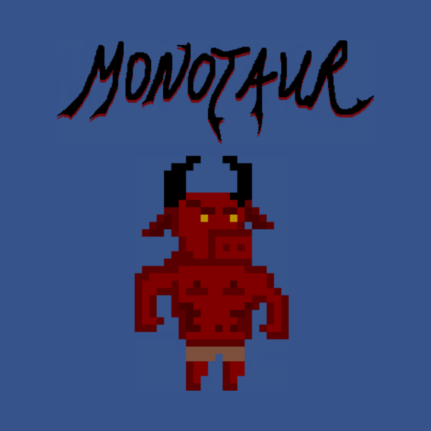 The Monotaur