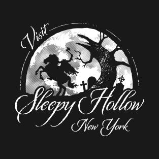 Visit Sleepy Hollow t-shirts