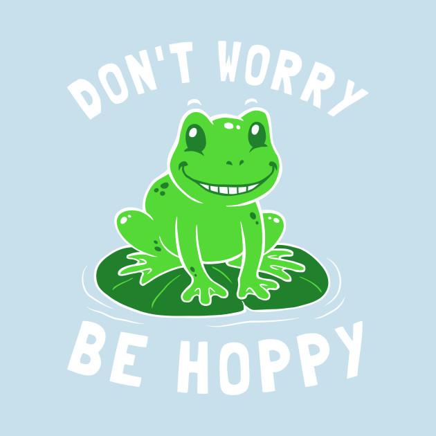 hoppy frog 3