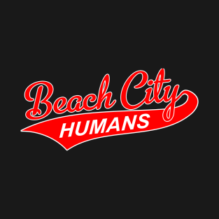 Beach City Humans