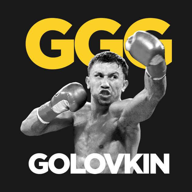 Golovkin