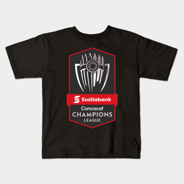 1d982493c The 2019 CONCACAF - The 2019 Concacaf - Kids T-Shirt | TeePublic