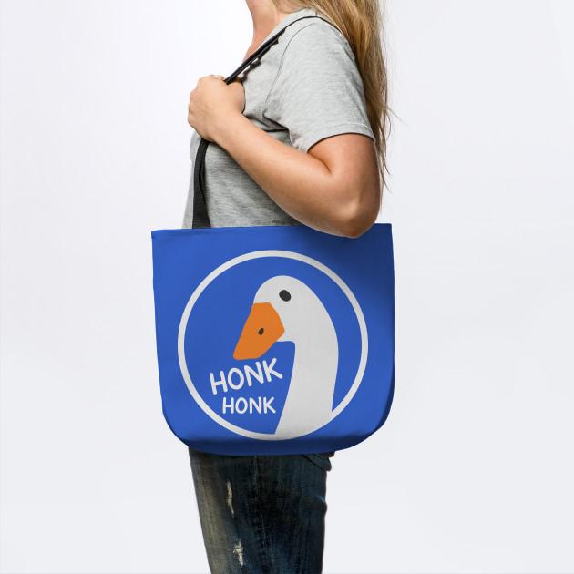 Goose Honk!