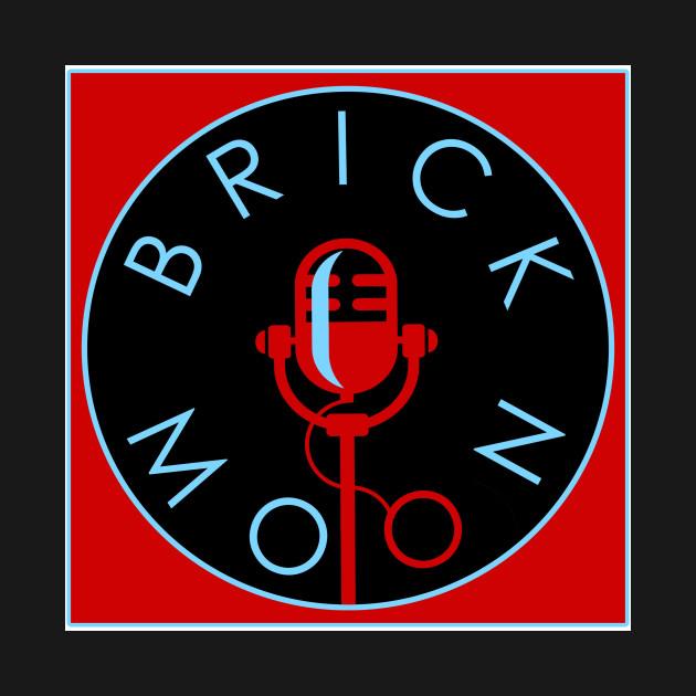Brick Moon T-Shirt