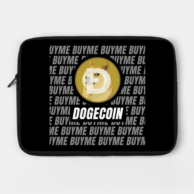 BUY ME, DOGECOIN