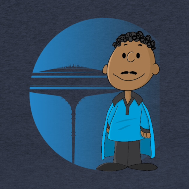 Franklin Calrissian