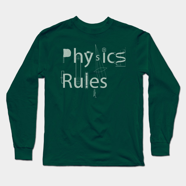 Physics Rules