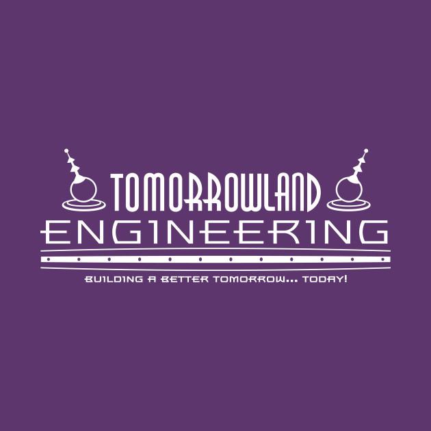 TOMORROWLAND ENGINEERING