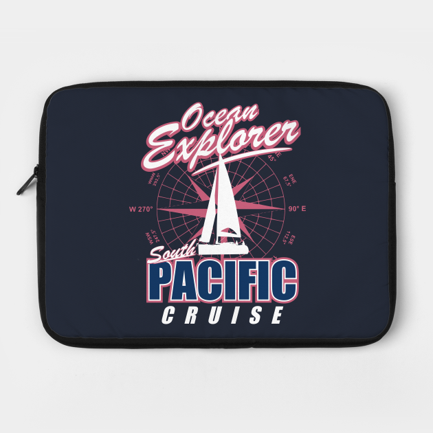 Ocean Explorer South Pacific